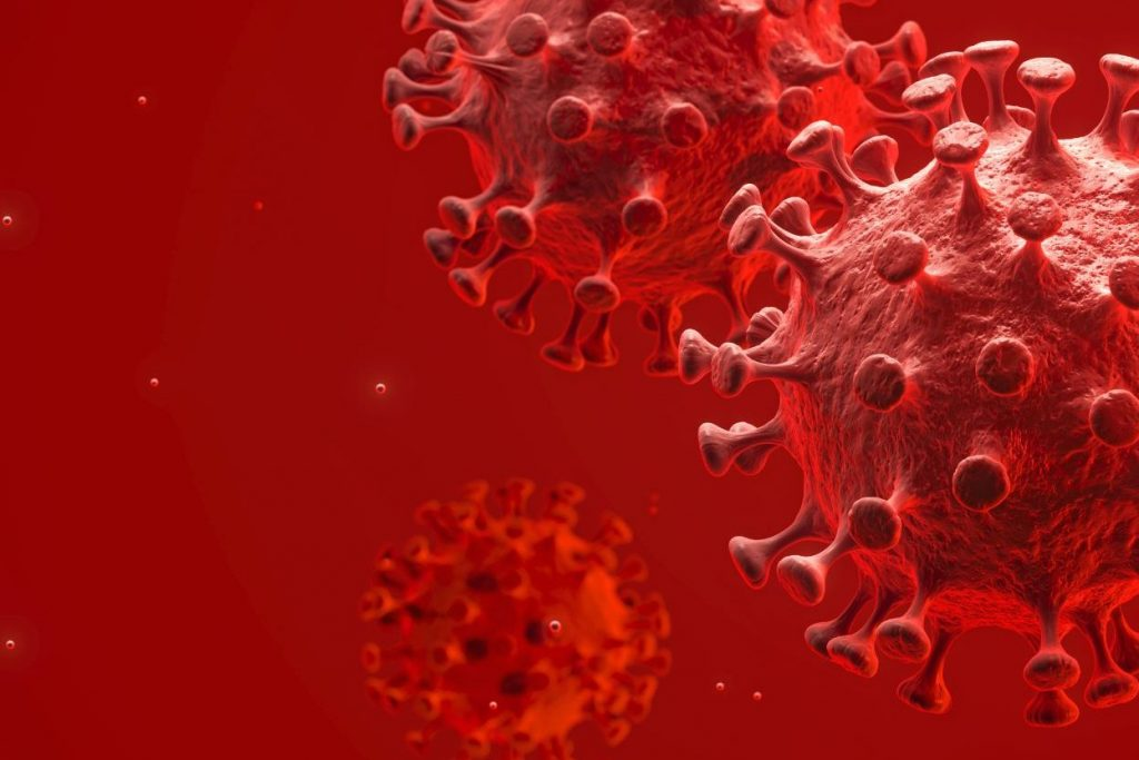 """""""Eine Koronainfektion ist nicht harmlos"""": Ärzte warnen vor schlimmen Spätfolgen"""