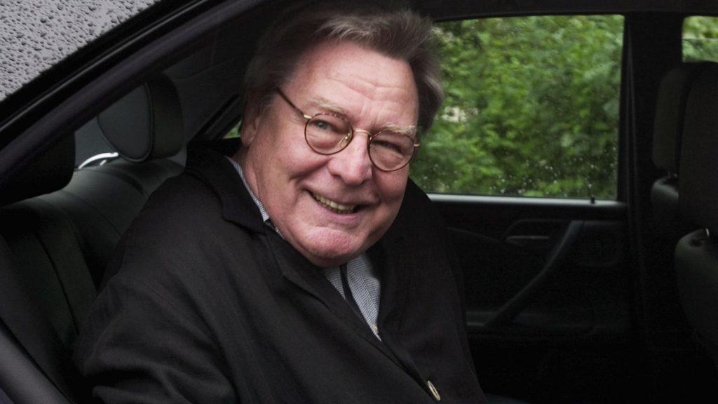 Der britische Regisseur starb nach langer Krankheit