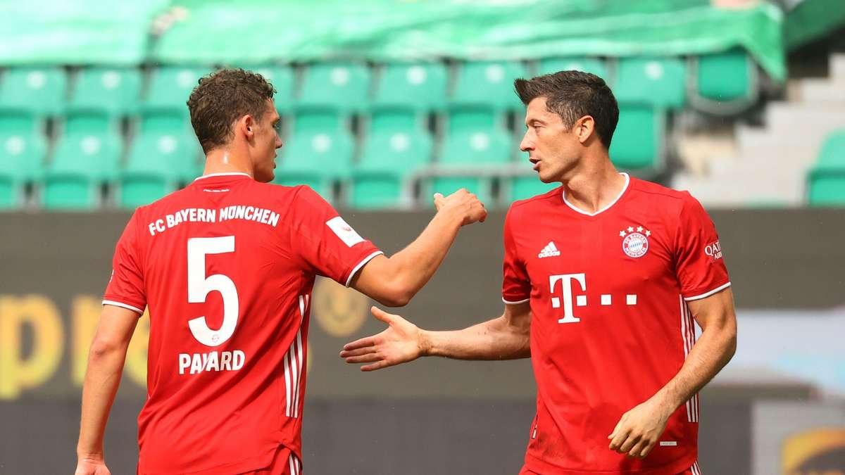 Bayern München: Pavard-Schock mit Abenteuerlösung gegen Chelsea?