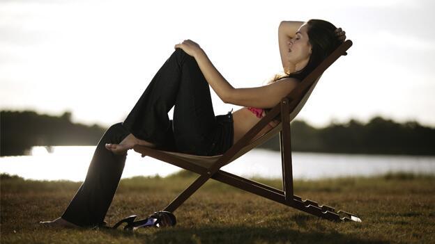 Der richtige Sonnenschutz: So funktioniert gesundes Sonnenbaden