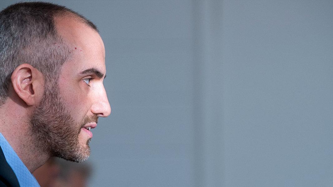Drohmail: Onay sieht Generalstaatsanwalt gefragt NDR.de - News - Niedersachsen