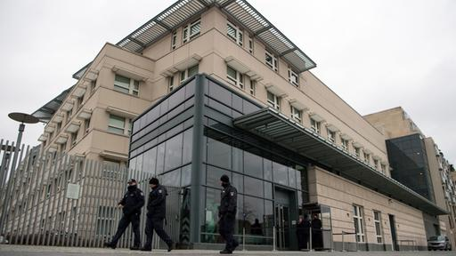 Grenells Nachfolger: Ex-Offizier Macgregor wird US-Botschafter