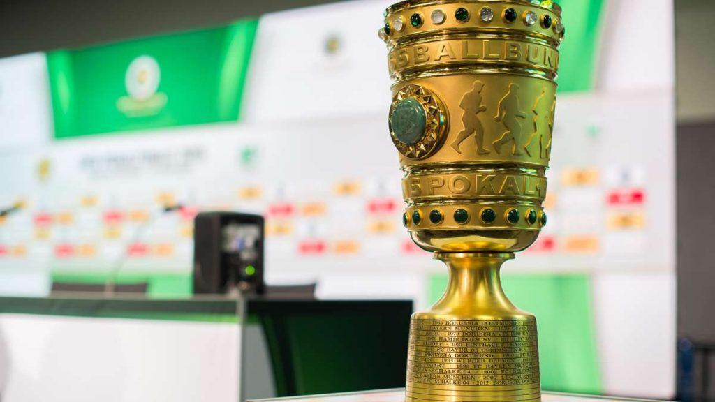 JETZT DFB-Pokal-Unentschieden im Live-Ticker: Schwieriges Los für BVB - FC Bayern kann sich freuen