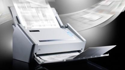 MacOS Catalina: Fujitsu erspart Scansnap-Scannern für Macs das Verschrotten