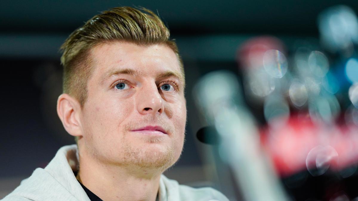 Real Madrid: Toni Kroos hat die bitterste Karriereerfahrung hinter sich