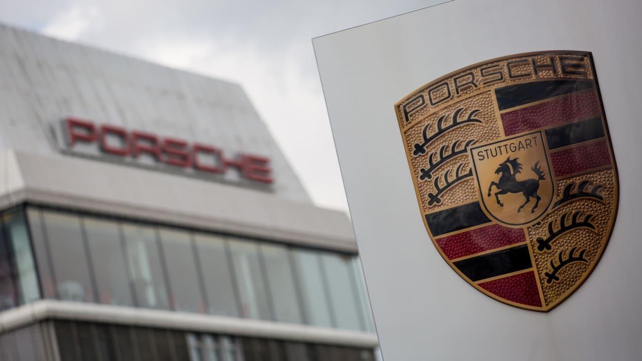 Porsche: Ein weiteres Motorproblem: Manipulationsverdacht! - Wirtschaft