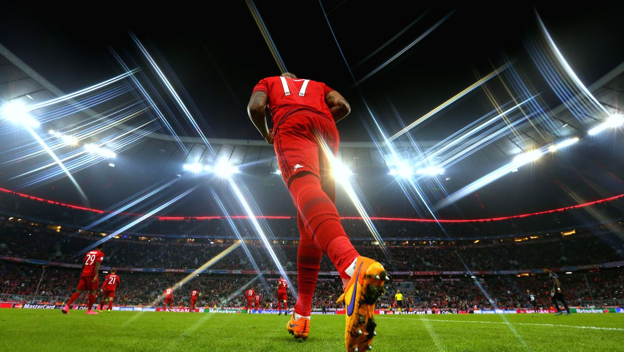 Champions League: DAZN sichert großes TV-Rechtepaket