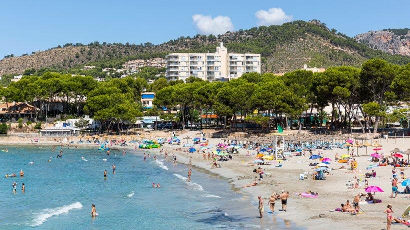 Corona: Reisewarnung für fast ganz Spanien!  Tui trifft DIESE Entscheidung