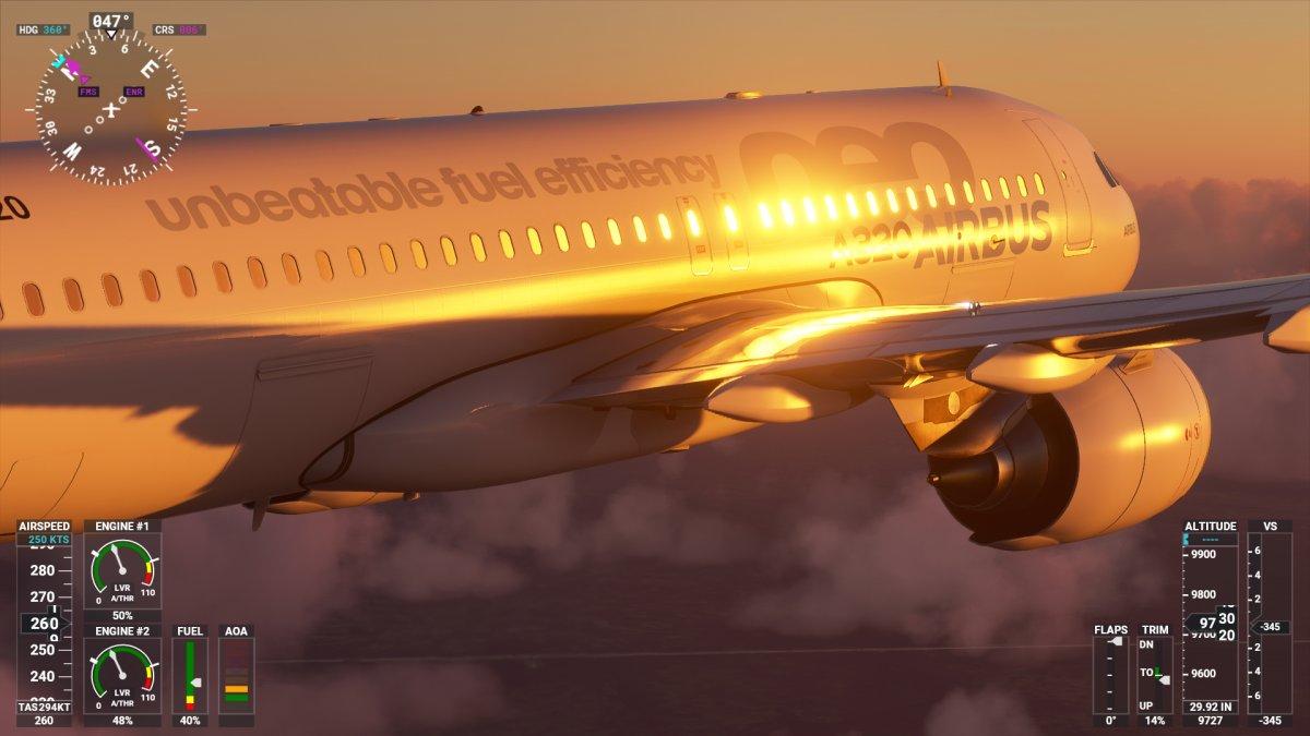 Flugsimulator als Hardwarebeschleuniger: Analysten erwarten Milliardenumsätze