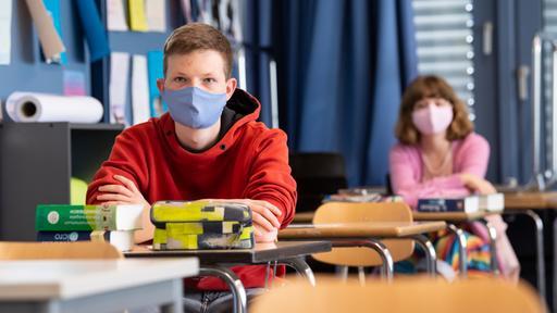 Schulbeginn nach den Sommerferien: Bundesländer sind sich über Maskenanforderungen nicht einig