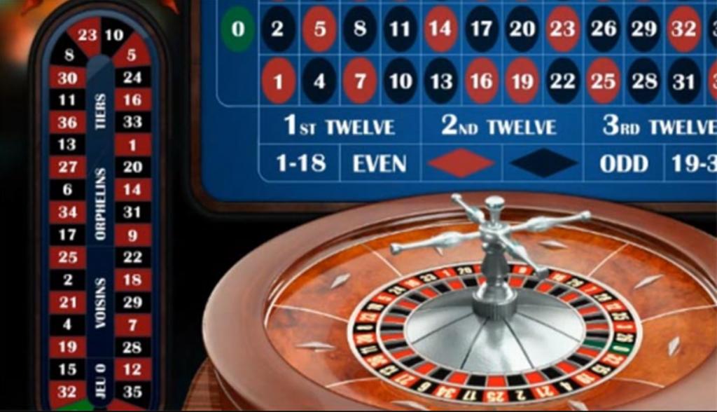 Die Möglichkeit, Roulette online zu spielen mit einem großen Vielzahl an Kollektion